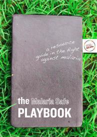 Malaria Save Playbook Cover